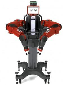 いくら高性能でも、ロボットはシンクトワイスでは働けない。